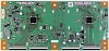 RUNTK5556TP Vizio T-con board for TV models M70-C3, P602UI-B3, P702UI-B3