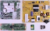 EBT66487302 LG board repair kit for 60UN7000PUB.BUSMLKR