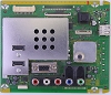 TXN/A1UBUUS Panasonic video board for TV model TCL50EM5