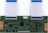 LJ94-29118D Seiki T-con board for LED TV model SE48FY25