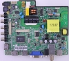55R0088 Seiki main board for TV model SE32HY