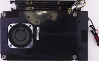 Samsung BN96-12965A speaker kit for UN40C5000QF