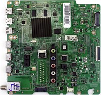 BN94-06740D Samsung main board for UN65F6350FXZA