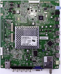 CBPFTXCCB02K001 Vizio main board for tv model M3D550KD