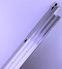 6916L-2505A / 6916L-2506A LG LED strips for TV model 65UH7700-UB