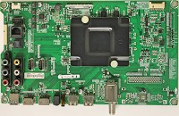 213222 Sharp main board for TV model LC55P620U