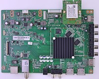 3655-1172-0395 Vizio main board for TV model E55-D0