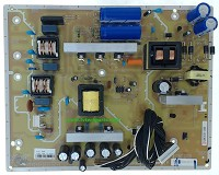 Sanyo Model DP42D23 Power Supply Board Part Number 1LG4B10Y12500 Z7LH