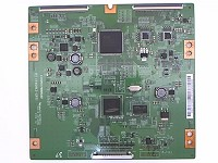 SAMSUNG TV Model UN55EH6000FXZA T-Con Board Part Number 35-D074999