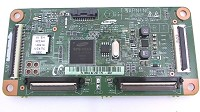 SAMSUNG TV Model PN51E450A1FXZA Logic Board Part Number LJ92-01883A